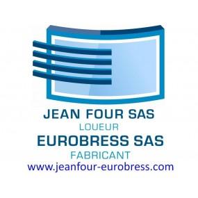 JEAN FOUR SAS et EUROBRESS SAS