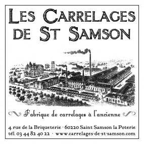 Les Carrelages de St Samson