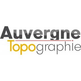 Auvergne Topographie