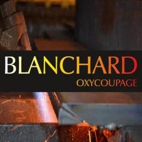 Blanchard Oxycoupage