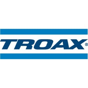 TROAX cloisonnement acier